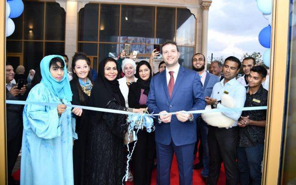 افتتاح صيدلية العبير في إمارة الشارقة