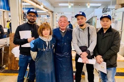 سومو سوشي آند بينتو يجلب أسرار المطبخ الياباني إلى الإمارات