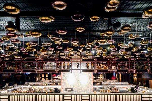 مطعم كانتين يطرح باقة من العروض والتجارب المميزة