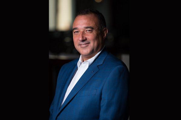 مدير عام جديد لفندقي أرجان دبي ميديا سيتي وسنترو البرشاء دبي