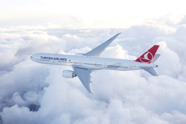الخطوط الجوية التركية تزيد رحلاتها الدولية الخاصة بالسياحة