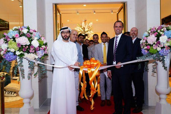 2 اكس إل للأثاث والديكور المنزلي تفتح في الجاليريا في أبو ظبي