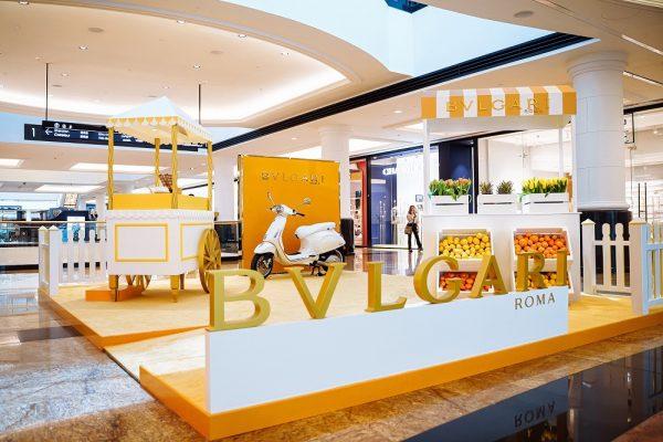 """مول الإمارات"""" يستضيف أول مهرجان للمأكولات في المنطقة تقدّمه علامات فاخرة"""