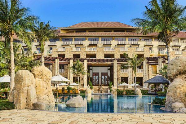 دلل نفسك مع العروض و الصفقات الرائعة للإقامة في سوفيتل دبي النخلة