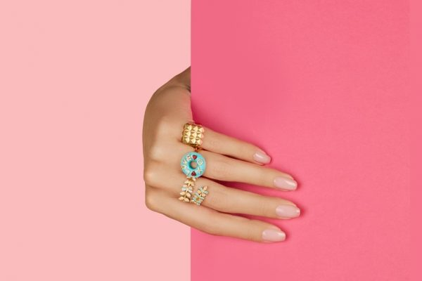 Illustrious Dubai jewellery brand, Aisha Baker, to unveil new 'Holiday XO' collection