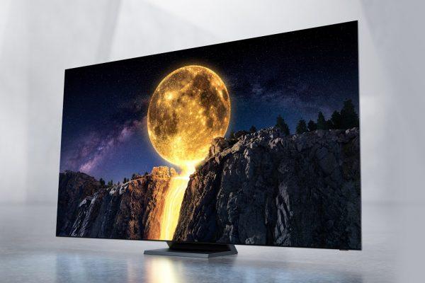 سامسونج تطلق تلفاز QLED 8K 2020  الجديد في الإمارات