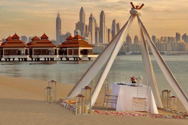 Anantara The Palm Dubai Resort's The Beach House re-opens