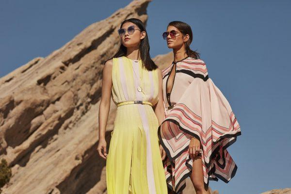 إكسسوارات أزياء LONGCHAMP في صيف 2020