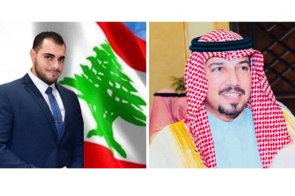 الشيخ فؤاد النادر يرسل مساعدات طبية إلى لبنان ضمن مبادرة سكافي الخيرية