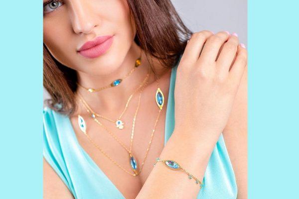 لافارفالا مجوهرات الأنوثة والجمال