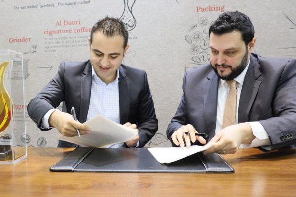 مجموعة الدوري تعين محمود افرنجية ليكون سفيراً لعلامتها التجارية
