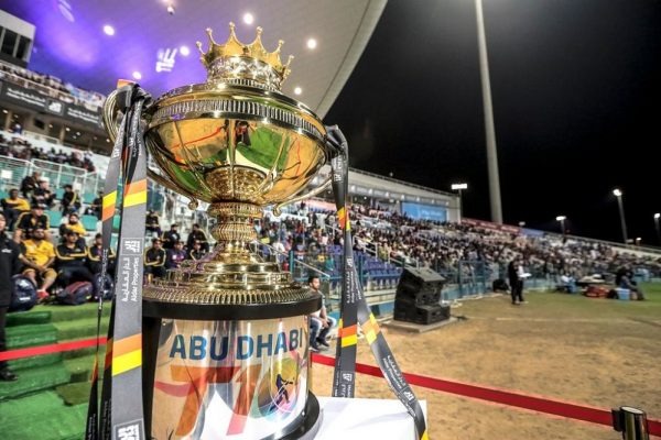 مشاركة 8 فرق في بطولة أبو ظبي الدولية تي 10 للكريكيت
