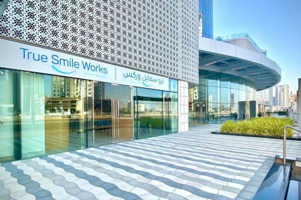 شبكة ترو سمايل وركس لطب الأسنان تُقدم خدماتها المتميزة الآن في أبوظبي