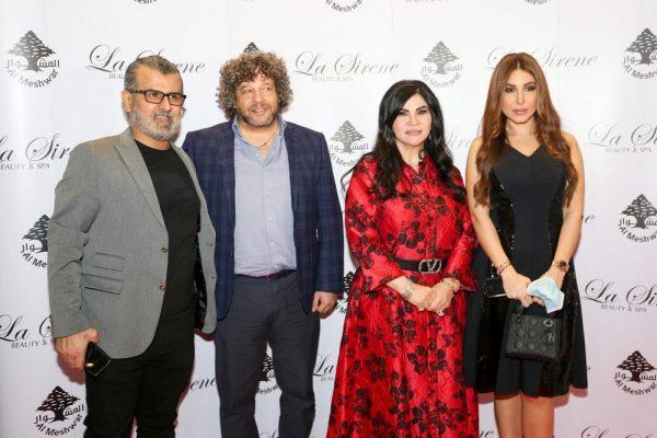 """يارا سفيرة """"لاسيرين"""" ونشاط فني حافل في دبي"""