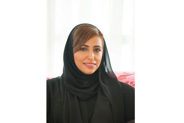 """بدور القاسمي تخصص ريع كتاب """"العاصمة العالمية للكتاب"""" لدعم مكتبات غزة"""