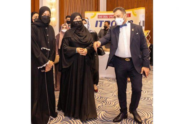 اختتام مؤتمر القمة الدولي السنوي بنسخته الخامسة لأمراض الأطفال في دبي