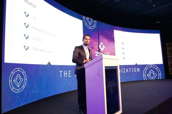 """مشروع لترميز الأصول رقمياً بتقنية """"بلوك تشين"""" في دبي"""