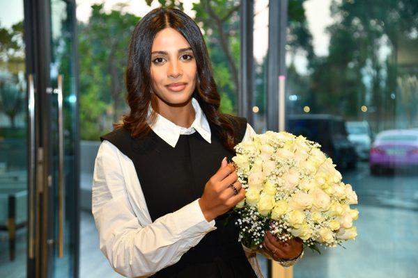 Jewelry designer Ola Fadel launches her brand AURAGEMS in Dubai