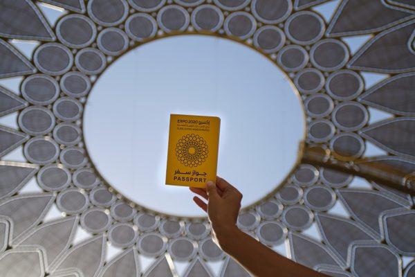 روڤ للفنادق تمنح إقامة مجانية للحاصلين على 100 ختم على جواز سفر إكسبو 2020 دبي